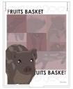 【グッズ-ミラー】フルーツバスケット ミラー 草摩楽羅の画像