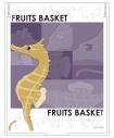 【グッズ-ミラー】フルーツバスケット ミラー 草摩はとりの画像