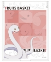 【グッズ-ミラー】フルーツバスケット ミラー 草摩綾女の画像