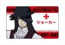 【グッズ-バッチ】炎炎ノ消防隊 プレートバッジ ジョーカーの画像