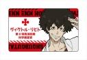 【グッズ-バッチ】炎炎ノ消防隊 プレートバッジ ヴィクトル・リヒトの画像