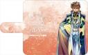 【グッズ-カバーホルダー】コードギアス 反逆のルルーシュⅢ 皇道 PALE TONE series 手帳スマホケーススザクナイトオブラウンズの画像