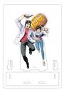 【グッズ-スタンドポップ】劇場版シティーハンター<新宿プライベート・アイズ> アクリルジオラマの画像