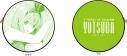 【グッズ-小銭入れ】五等分の花嫁 コインケース 中野 四葉の画像