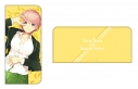 【グッズ-財布】五等分の花嫁 ロングウォレット 中野 一花の画像