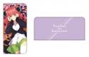 【グッズ-財布】五等分の花嫁 ロングウォレット 中野 二乃の画像