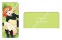 【グッズ-財布】五等分の花嫁 ロングウォレット 中野 四葉の画像