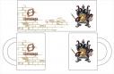 【グッズ-マグカップ】DOUBLE DECKER! ダグ&キリル マグカップ Bの画像