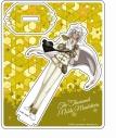【グッズ-スタンドポップ】千銃士 アクリルスタンド マフムト 王子服ver.の画像