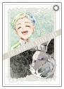 【グッズ-パスケース】約束のネバーランド PALE TONE series 合皮パスケース ノーマン vol.2の画像