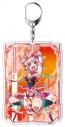 【グッズ-キーホルダー】戦姫絶唱シンフォギアXV PALE TONE series デカキーホルダー 雪音 クリスの画像