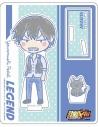 【グッズ-スタンドポップ】弱虫ペダル GLORY LINE Design produced by Sanrio アクリルスタンド 荒北靖友の画像