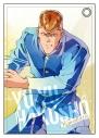 【グッズ-パスケース】幽☆遊☆白書 PALE TONE series 合皮パスケース 桑原 和真 vol.2の画像