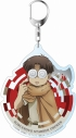 【グッズ-キーホルダー】魔術士オーフェンはぐれ旅 デカキーホルダー ドーチンの画像