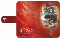 【グッズ-カバーホルダー】魔術士オーフェンはぐれ旅 手帳型スマホケース Aの画像