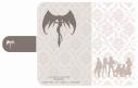 【グッズ-カバーホルダー】魔術士オーフェンはぐれ旅 手帳型スマホケース Bの画像