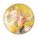 【グッズ-バッチ】ギヴン PALE TONE series カンバッジ 中山春樹の画像