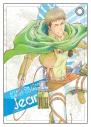 【グッズ-パスケース】進撃の巨人 PALE TONE series 合皮パスケース ジャンの画像