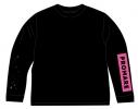 【グッズ-Tシャツ】プロメア ロングTシャツ Bの画像