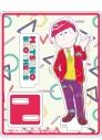 【グッズ-スタンドポップ】えいがのおそ松さん popdeco. series アクリルスタンド おそ松の画像