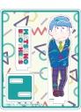 【グッズ-スタンドポップ】えいがのおそ松さん popdeco. series アクリルスタンド カラ松の画像