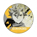 【グッズ-バッチ】ID:INVADED イド:インヴェイデッド カンバッジ 酒井戸Aの画像