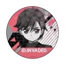 【グッズ-バッチ】ID:INVADED イド:インヴェイデッド カンバッジ 本堂町 小春の画像