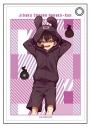 【グッズ-パスケース】地縛少年花子くん 合皮パスケース つかさ パジャマver.の画像