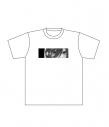【グッズ-Tシャツ】五等分の花嫁 Tシャツ select color ver. 中野三玖 XLの画像