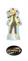 【グッズ-スタンドポップ】NARUTO-ナルト-疾風伝 デカアクリルスタンド うずまきナルト 忍術ver.の画像