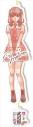 【グッズ-キーホルダー】推しが武道館いってくれたら死ぬ とじキャラ アクリルキーホルダー 舞菜の画像