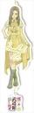 【グッズ-キーホルダー】推しが武道館いってくれたら死ぬ とじキャラ アクリルキーホルダー 眞妃の画像