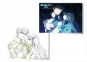 【グッズ-クリアファイル】魔法科高校の劣等生 来訪者編 原画クリアファイル Aセットの画像