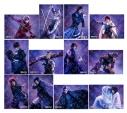 【グッズ-ブロマイド】「錆色のアーマ」 -繋ぐ- ブロマイド全部セットの画像