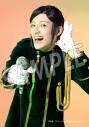 【グッズ-ブロマイド】ミュージカル『青春-AOHARU-鉄道』コンサート Rails Live 2019 ブロマイド16 秋田新幹線/神里優希の画像