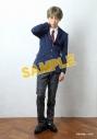 【グッズ-ブロマイド】SCHOOL STAGE『ここはグリーン・ウッド』 ブロマイド(羽生役/平井浩基)の画像