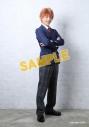 【グッズ-ブロマイド】SCHOOL STAGE『ここはグリーン・ウッド』 ブロマイド(青木邦久役/森 遼)の画像