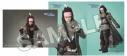 【グッズ-ブロマイド】脳内クラッシュ演劇「DRAMAtical Murder」 ソロブロマイド(ミンク/八巻貴紀)の画像