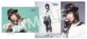 【グッズ-ブロマイド】脳内クラッシュ演劇「DRAMAtical Murder」 ソロブロマイド(セイ/山﨑晶吾)の画像