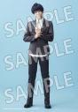 【グッズ-ブロマイド】MANKAI STAGE『A3!』 ~WINTER 2020~ 1.ソロブロマイド(月岡 紬:荒牧慶彦)の画像