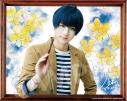 【グッズ-カード】MANKAI STAGE『A3!』 ~WINTER 2020~ 1.キャンバスアート(月岡 紬:荒牧慶彦)の画像