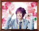 【グッズ-カード】MANKAI STAGE『A3!』 ~WINTER 2020~ 4.キャンバスアート(有栖川 誉:田中涼星)の画像