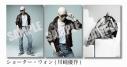 【グッズ-ブロマイド】「BANANA FISH」The Stage -前編- 個人ブロマイド3枚セット ショーター・ウォン(川﨑優作)の画像