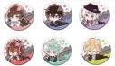 【グッズ-バッチ】Collar×Malice -Unlimited- ごろりん缶バッジコレクションの画像