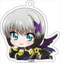 【グッズ-キーホルダー】魔法少女リリカルなのは Detonation ごろりんアクリルキーホルダー (4)ディアーチェの画像