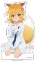 【グッズ-スタンドポップ】世話やきキツネの仙狐さん 描き下ろしBIGアクリルスタンドの画像