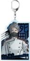 【グッズ-キーホルダー】アクダマドライブ デカキーホルダー 処刑課師匠の画像