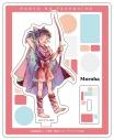 【グッズ-スタンドポップ】半妖の夜叉姫 アクリルスタンド PALE TONE series もろはの画像