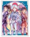 【グッズ-ミラー】半妖の夜叉姫 ミラー PALE TONE seriesの画像