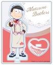 【グッズ-スタンドポップ】おそ松さん アクリルスタンド おそ松 sweet ver.の画像